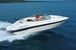 2012 - Ebbtide Boats - 192 SE Bow Rider