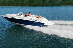 2013 - Ebbtide Boats - 2700 Cuddy Bow Rider