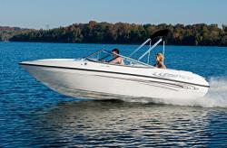 2013 - Ebbtide Boats - 188 SE Bow Rider