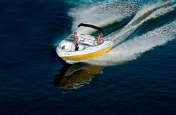 2013 - Ebbtide Boats - 224 SE Bow Rider