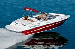 2013 - Ebbtide Boats - 202 SE Bow Rider