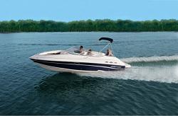 2013 - Ebbtide Boats - 2440 Z-Trak SS Bow Rider