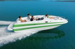 2014 - Ebbtide Boats - 2500 SS SC FC