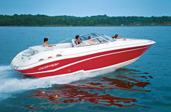 2015 - Ebbtide Boats - 2640 Z-Trak SS Bow Rider