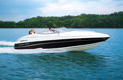 2015 - Ebbtide Boats - 2440 Z-Trak SS Cuddy Cabin