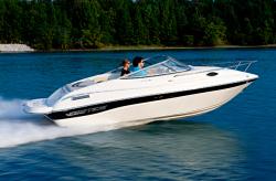 2015 - Ebbtide Boats - 202 SE Cuddy