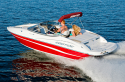 2016 - Ebbtide Boats - 202 SE Bow Rider