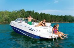 2017 - Ebbtide Boats - 224 SE Cuddy