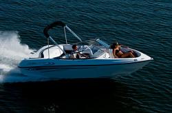 2017 - Ebbtide Boats - 188 SE Bow Rider
