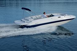 2017 - Ebbtide Boats - 2200 SS SC FC