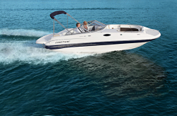 2017 - Ebbtide Boats - 2200 SS DC FC