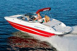 2017 - Ebbtide Boats - 202 SE Bow Rider