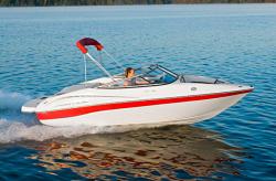 2017 - Ebbtide Boats - 192 SE Bow Rider