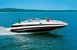 2017 - Ebbtide Boats - 2500 SS DC FC