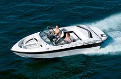 2017 - Ebbtide Boats - 176 SE Bow Rider