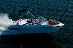 2018 - Ebbtide Boats - 188 SE Bow Rider