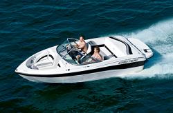 2018 - Ebbtide Boats - 176 SE Bow Rider