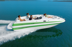 2020 - Ebbtide Boats - 2500 SS SC FC