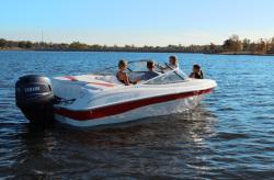 2020 - Ebbtide Boats - 188 SE Bow Rider OB