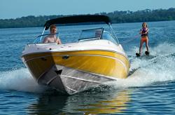 2020 - Ebbtide Boats - 224 SE Bow Rider
