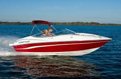 2020 - Ebbtide Boats - 202 SE Bow Rider