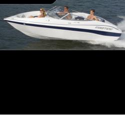 Ebbtide Boats 180 SE Bowrider Bowrider Boat