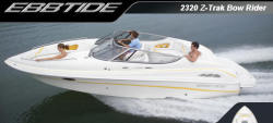 Ebbtide Boats 2320 SS Z-TRAK Bowrider Boat