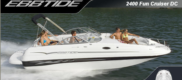 2007 Ebbtide Boats Research