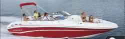 Ebbtide Boats 2600 SS Fun Cruiser DC Deck Boat
