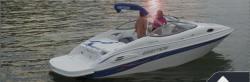 Ebbtide Boats 2100 Sport Cuddy Cuddy Cabin Boat