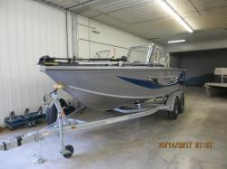 2018 Polar Kraft Kodiak 185 FS East Dubuque IL