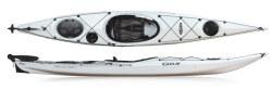 2013 - Elie Kayaks - Strait 140 XE