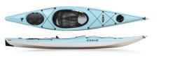 2013 - Elie Kayaks - Strait 120