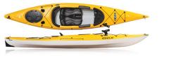 2013 - Elie Kayaks - Sound 120 XE Angler