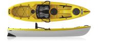 2013 - Elie Kayaks - Gulf 100 XE