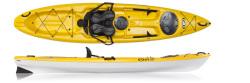 2013 - Elie Kayaks - Gulf 120 XE
