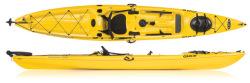2013 - Elie Kayaks - Horizon 150 Angler