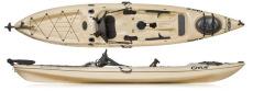 2013 - Elie Kayaks - Horizon 130 Angler