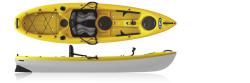 2013 - Elie Kayaks - Gulf 100 XE Angler