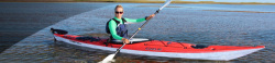 2014 - Elie Kayaks - Strait 140 XE