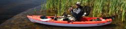 2014 - Elie Kayaks - Gulf 120 XE Angler