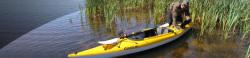 2014 - Elie Kayaks - Sound 120 XE Angler