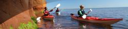 2014 - Elie Kayaks - Strait 120 XE
