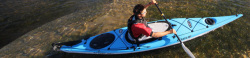 2014 - Elie Kayaks - Strait 120