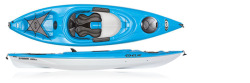 2018 - Elie Kayaks - Shoal 100 XE