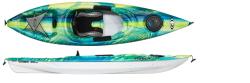 2019 - Elie Kayaks - Shoal 100 XE