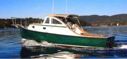 2011 - Ellis Boats - Ellis 24 Express Cruiser