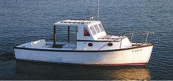 2011 - Ellis Boats - Ellis 24 Lobster Yacht