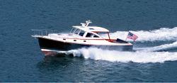 2012 - Ellis Boats - Ellis 32 Express Cruiser