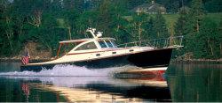 2012 - Ellis Boats - Ellis 36 Express Cruiser